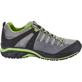 Garmont 9.81 Speed II scarpe da corsa Uomo, black/green
